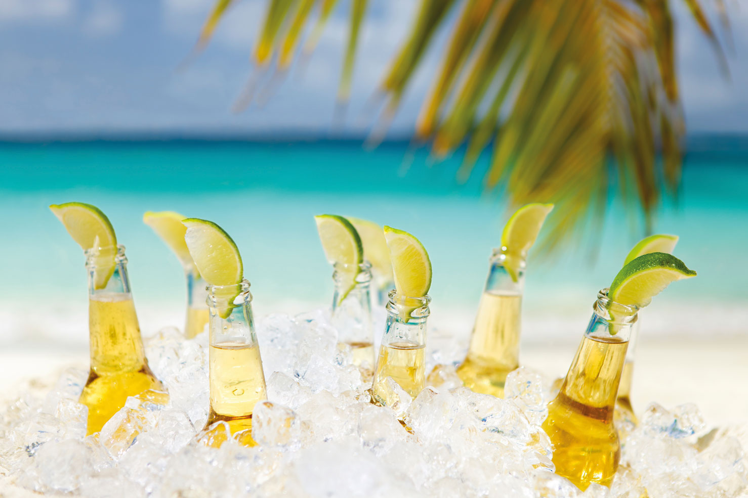 ice, summer, beach, drinks, outdoor